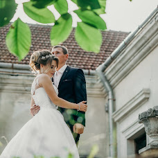 Wedding photographer Yura Danilovich (Danylovych). Photo of 04.10.2018