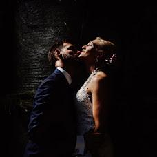Wedding photographer Marcin Kruk (kruk). Photo of 14.11.2015
