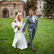 Svatební fotograf Jakub Šnábl (SNABLfoto). Fotografie z 28.12.2018