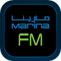 MarinaFM 90.4 icon