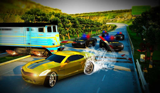 Traffic Racer Free Car Game  screenshots 11