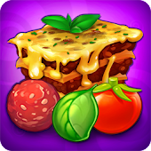Yummy Drop! - A Free Match 3 Puzzle Cooking Game (Unreleased)