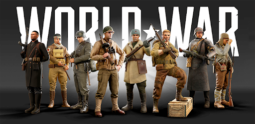 World War Heroes: WW2 Shooter - Apps on Google Play