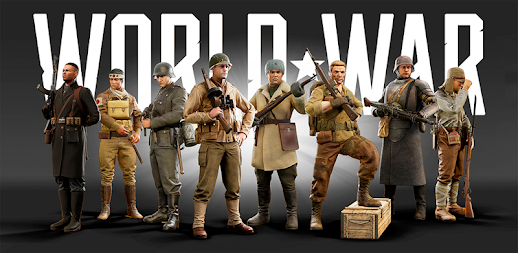 World War Heroes: WW2 Shooter APK