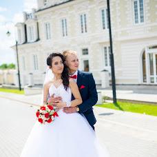 Wedding photographer Diana Vagapova (DiashaVa). Photo of 31.07.2017