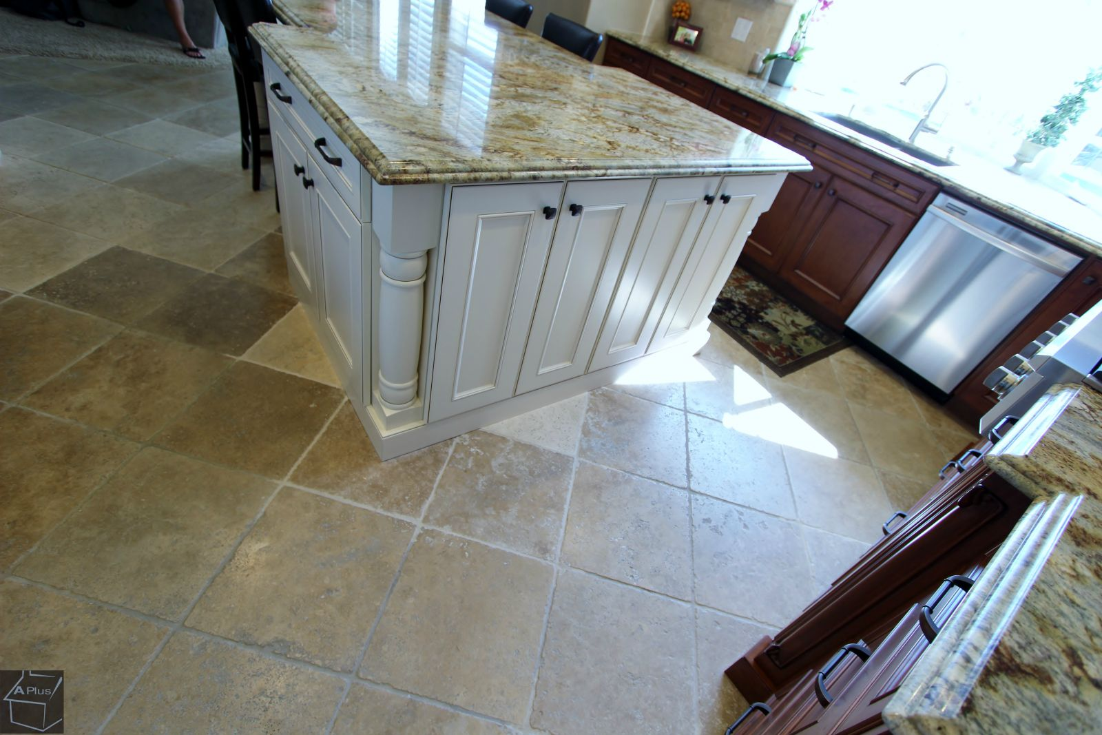 66 – Dove Canyon – Complete Kitchen Remodel with brand new custom cabinets