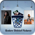 Deleted Photo Recovery - Restore Deleted Pictures icon