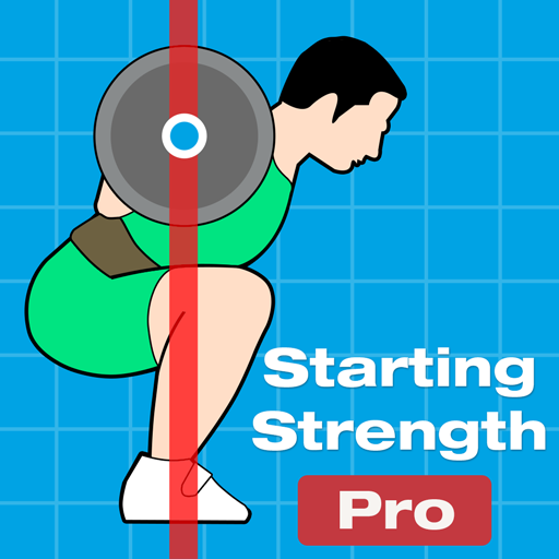 Starting Strength Official APK Cracked Download