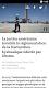 screenshot of Le Monde, l'info en continu