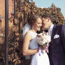 Wedding photographer Albina Ziganshina (binky). Photo of 03.11.2013
