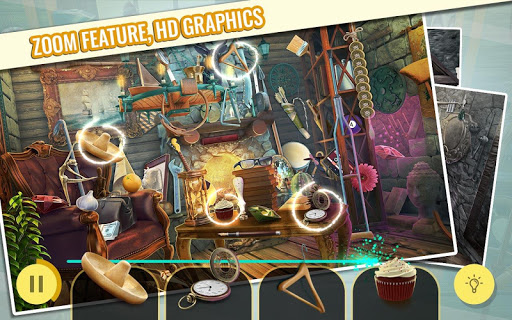 Jewel Quest Hidden Object Game - Treasure Hunt 1.0 screenshots 2