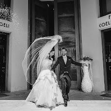 Wedding photographer Antonio Antoniozzi (antonioantonioz). Photo of 16.06.2017