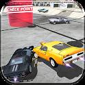 San Andreas Stadium Car Stunt icon
