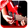 Master Guitar wallpaper acoustic guitar Background APK icon