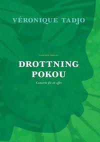 Drottning Pokou : Concerto för ett offer E-bok