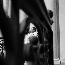 Wedding photographer Viktoriya Volosnikova (volosnikova55). Photo of 24.10.2017