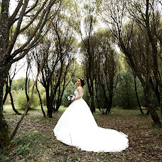 Wedding photographer Sergey Ivlev (greyprostudio). Photo of 09.10.2017