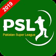 PSL Schedule 2019 - PSL 4 Squad & Songs Offline