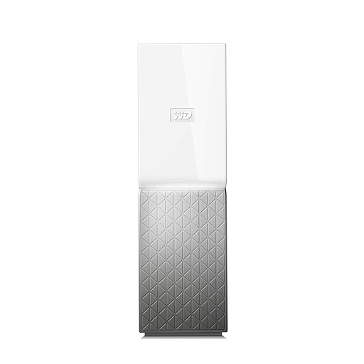 Ổ cứng HDD WD My Cloud Home 6TB Multi 3.5