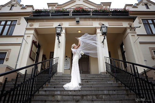 Vestuvių fotografas Laura Me (LauraMe). Nuotrauka 25.08.2016