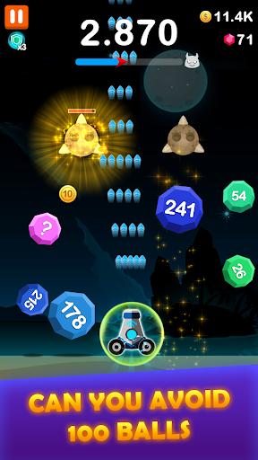 Télécharger Cannon Ball Blast APK MOD (Astuce) screenshots 3
