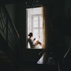 Свадебный фотограф Анастасия Соколова (nassy). Фотография от 22.08.2017