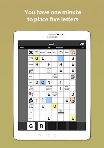 Kryss - The Battle of Words  screenshots 8