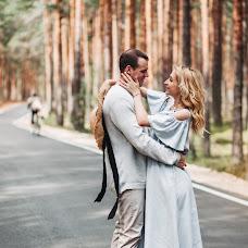 Wedding photographer Elena Levchenko (Levchas). Photo of 13.08.2018
