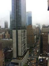 Photo: Foggy Day