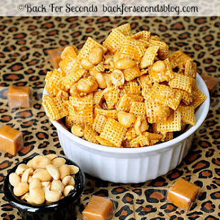 Payday Chex Mix.