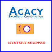 Acacy: Mystery Shopper