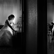 Wedding photographer Cristina Gutierrez (Criserfotografia). Photo of 09.03.2017