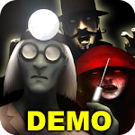 Asylum Night Shift 2 - DEMO 1.2.1 Apk