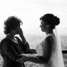 Wedding photographer Sebastian Sanint (ssanint). Photo of 20.09.2017