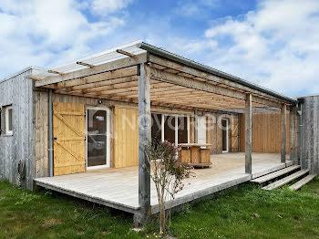 maison à Azur (40)