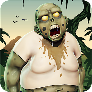 ZombWar Mod (Unlimited Everything) v1.0 APK