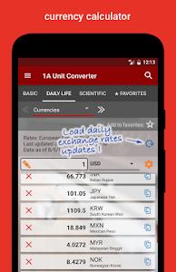 1A Unit Converter pro v1.0.5