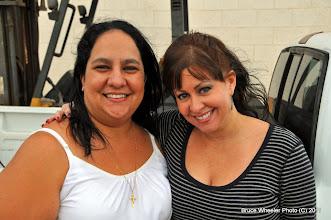 Photo: Crystal & Denise