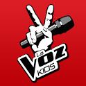 La Voz Kids icon