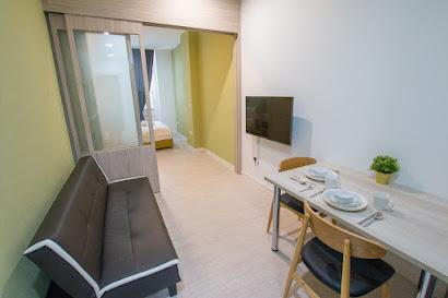 Cantonment Road Apartments-II