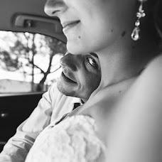 Свадебный фотограф Оксана Галахова (galakhovaphoto). Фотография от 03.04.2016