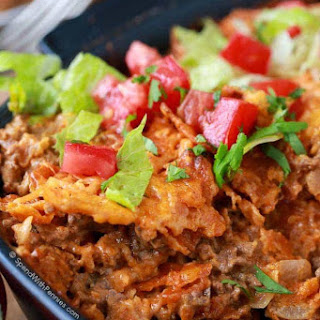 Dorito Casserole Without Mushroom Soup Recipes.