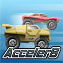 Acceler8 Pro icon
