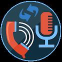 Recording Phone conversation icon