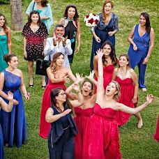 Wedding photographer Paolo Sicurella (sicurella). Photo of 05.05.2017