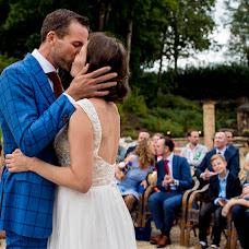 Wedding photographer Els Korsten (korsten). Photo of 19.09.2017