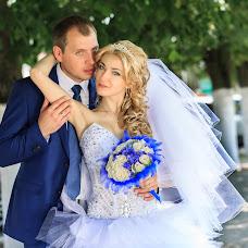 Wedding photographer Arina Elizarova (Linusik). Photo of 02.09.2014