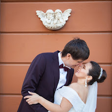 Wedding photographer Yuliya Zayceva (zaytsevafoto). Photo of 08.11.2018