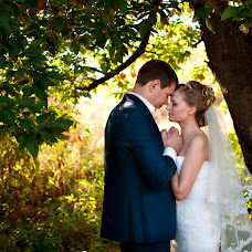 Wedding photographer Anna Mochalova (NuraAM). Photo of 27.11.2014