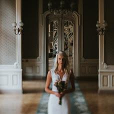Wedding photographer Tomasz Mosiądz (VintageArtStudio). Photo of 31.08.2018